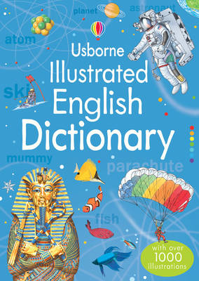 Illustrated English Dictionary by Jane M. Bingham