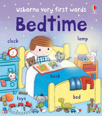 Bedtime by Felicity Brooks