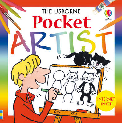 Pocket Artist by