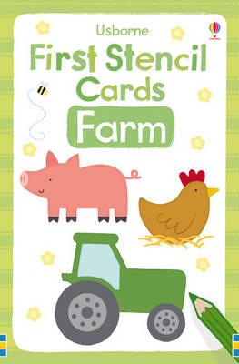 Farm by Vicky Arrowsmith