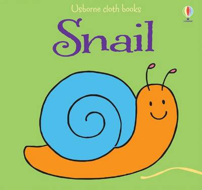 Snail by Rachel Wells