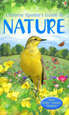Nature by Senior Research Scientist C J Humphries