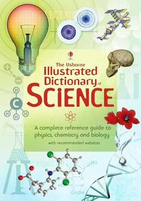 Illustrated Dictionary of Science by Corinne Stockley