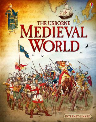 Internet-linked Medieval World by Jane M. Bingham