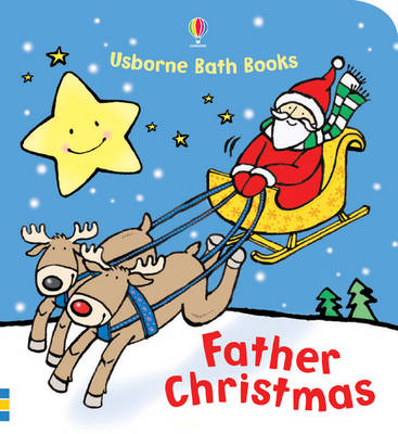 Father Christmas by Fiona Watt