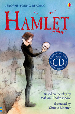 Hamlet [Book with CD] by Louie Stowell