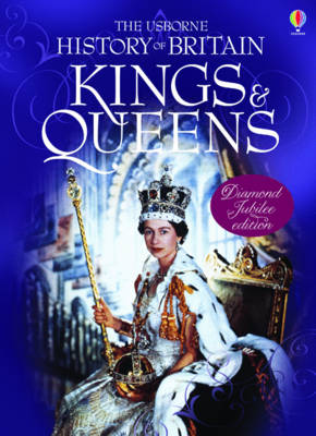 Kings and Queens by Ian McNee
