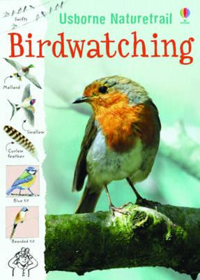 Birdwatching by Susanna Davidson