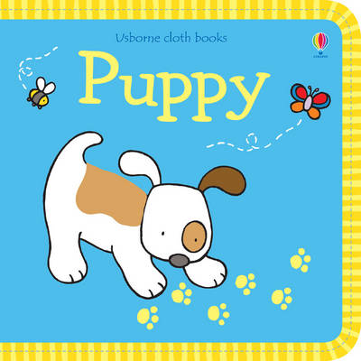 Puppy by Fiona Watt