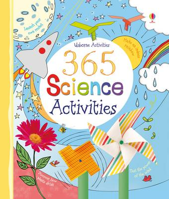 365 Science Activities by