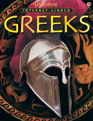 Greeks by Gill Tingay