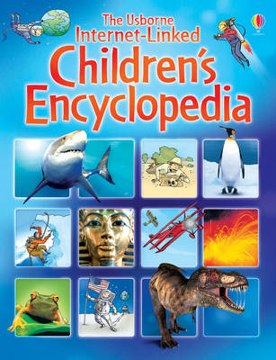 Children's Encyclopedia by Felicity Brooks