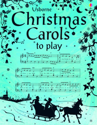 Christmas Carols by Anthony Marks