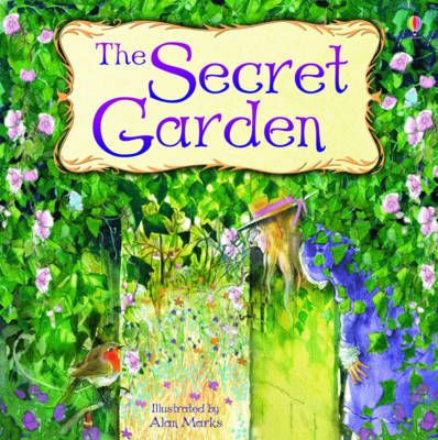 The Secret Garden by Susanna Davidson