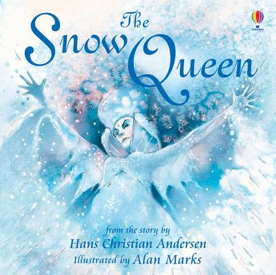 The Snow Queen by Alan Marks