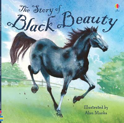 The Story of Black Beauty by Susanna Davidson