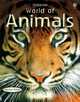 World of Animals by Susanna Davidson