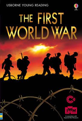 The First World War by Conrad Mason