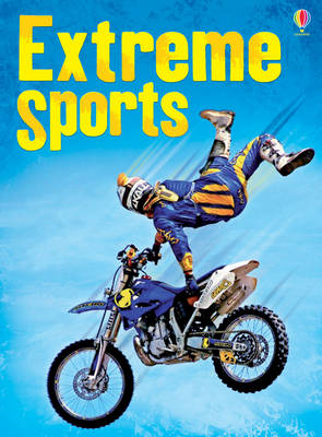 Beginners Plus Extreme Sports by Emily Bone