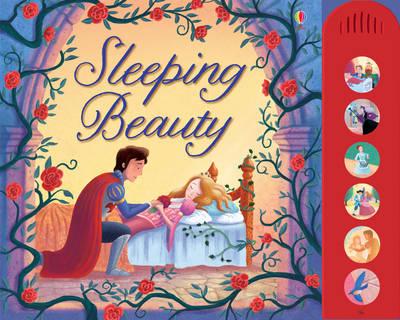 Sleeping Beauty by Kate Knighton