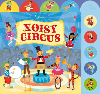 Noisy Circus by Sam Taplin
