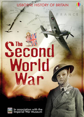 The Second World War by