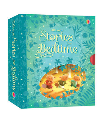 Stories for Bedtime Slipcase by