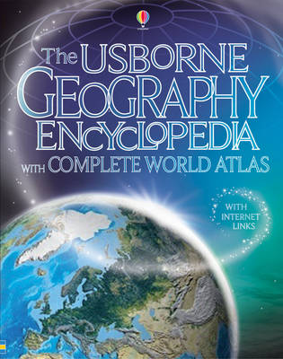 Geography Encyclopedia by Gillian Doherty