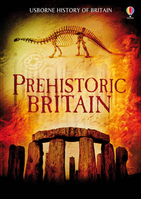 Prehistoric Britain by Alex Frith