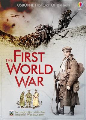 First World War by Henry Brook, et al.