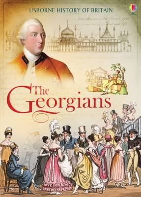 The Georgians by Ruth Brocklehurst