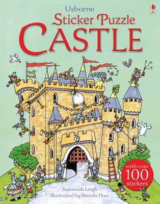 Puzzle Castle by Susannah Leigh