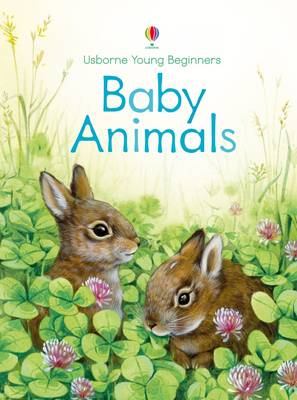 Baby Animals by Emily Bone