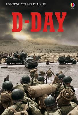 D-Day by Henry Brook