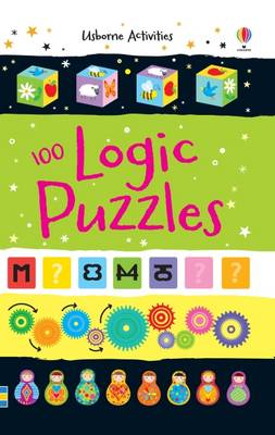 Logic Puzzles by