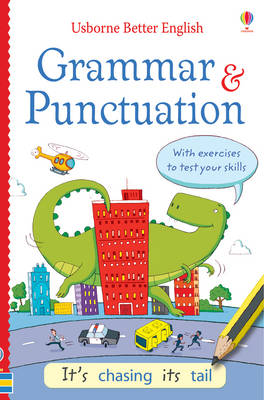 Grammar and Punctuation by Sam Taplin