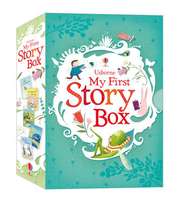 My First Story Box by