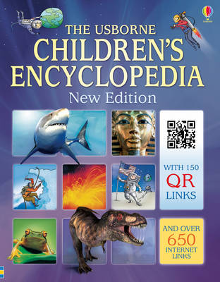 Children's Encyclopedia by