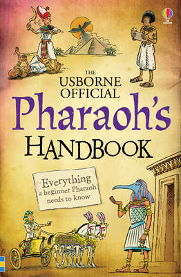 Pharaoh's Handbook by Sam Taplin