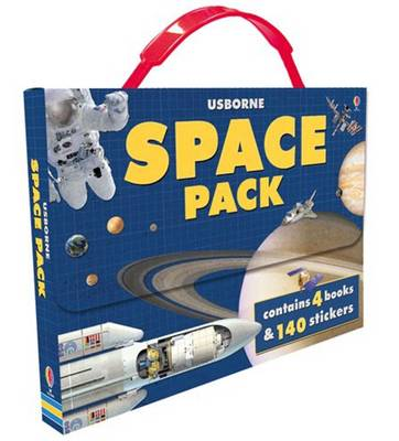 Space Pack by