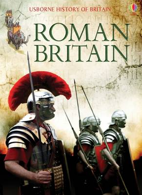 Roman Britain by Ruth Brocklehurst, Abigail Wheatley