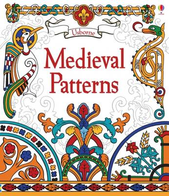 Medieval Patterns by Struan Reid