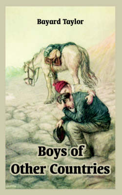 Boys of Other Countries by Bayard Taylor