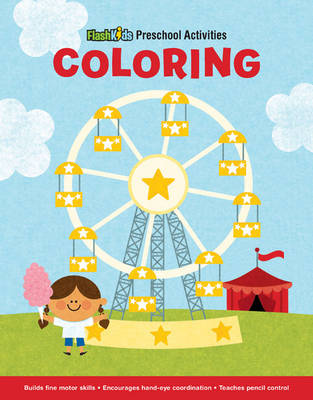 Coloring by Flash Kids Editors