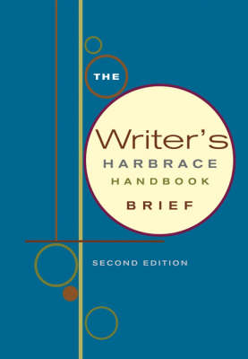 Writers Harbrace Handbook Brief by Robert Miller, Suzanne S. Webb, Winifred Bryan Horner