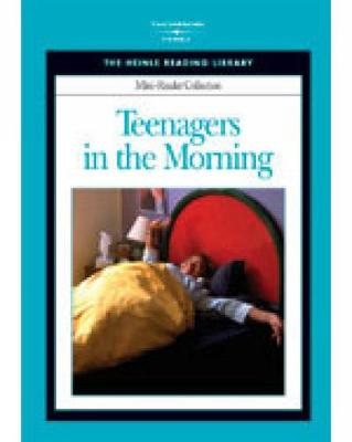 Teenagers in the Morning by Heinle