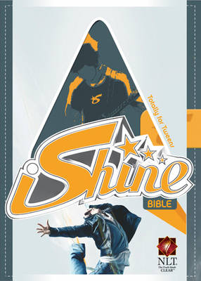 Ishine Bible-NLT by