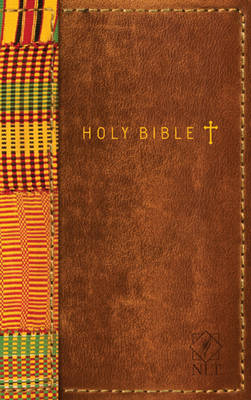 Ghana Student Bible-NLT by Tyndale House Publishers