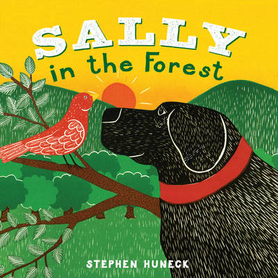 Sally in the Forest by Stephen Huneck