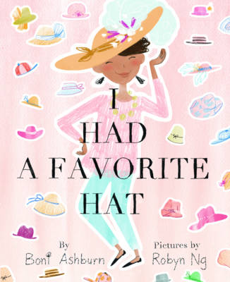 I Had a Favorite Hat by Boni Ashburn
